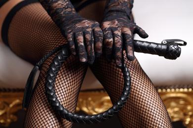 Les accessoires BDSM pour la fessée